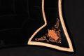 Pearl-Schabracken-Manufaktur-Barockschabracke-Friese-Working-Equitation-Reitzubehoer-Bestickung-Kupfer-Rosegold-3-2-scaled-e1605615238460