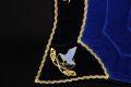 Pearl-Schabracken-Manufaktur-Barocksattel-Schabracke-Dressur-Pony-Barock-Friese-Pferd-Barockschabracke-Royalblau-1-scaled-e1605470177335