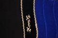 Pearl-Schabracken-Manufaktur-Barocksattel-Schabracke-Dressur-Pony-Barock-Friese-Pferd-Barockschabracke-Royalblau-2-scaled-e1605470166501