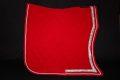 Pearl-Schabracken-Manufaktur-Barock-Schabracke-Working-Equitation-Dressur-Rot-Silber-scaled-e1609148792188